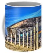 The Wales Millennium Centre Coffee Mug