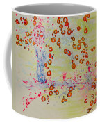 The Walk To A Woman Coffee Mug