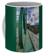 The Walkway Coffee Mug