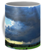 The Wall Cloud Coffee Mug