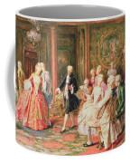 The Waltz Coffee Mug
