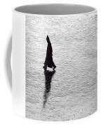 The Wanderer.. Coffee Mug