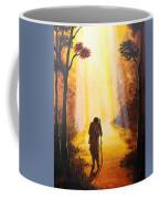 The Wandering Ascetic Coffee Mug
