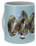 The Warbler Coffee Mug
