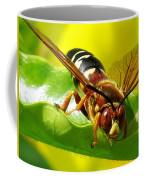 The Wasp Coffee Mug
