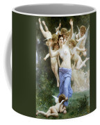 The Wasp's Nest Coffee Mug