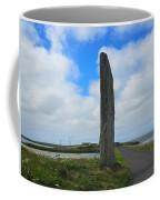 The Watchstone Coffee Mug