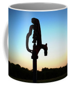 The Water Hydrant Coffee Mug