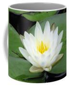 The Water Lilies Collection - 04 Coffee Mug