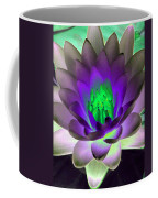 The Water Lilies Collection - Photopower 1115 Coffee Mug
