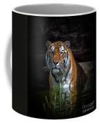 The Watering Hole Coffee Mug