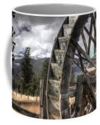 The Waterwheel Coffee Mug