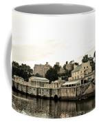 The Waterworks Coffee Mug