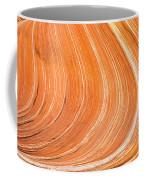 The Wave II Coffee Mug