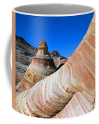 'the Wave' North Coyote Buttes 10 Coffee Mug