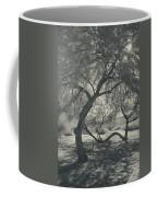 The Way We Move Together Coffee Mug