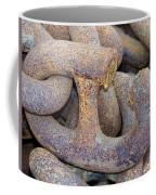 The Weakest Link Coffee Mug