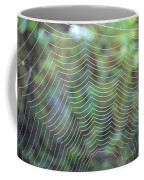 The Web Coffee Mug