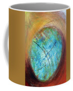 The Web Of Life Coffee Mug