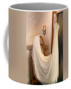 The Wedding Gown Is Ready Coffee Mug