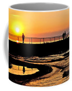 The Weekend Coffee Mug by Frozen in Time Fine Art Photography