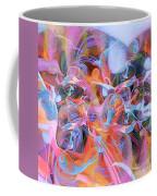 The Welling Wall 1 Coffee Mug