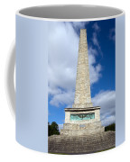 The Wellington Monument Coffee Mug