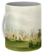The West Front Coffee Mug by John Nash