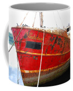 The Westerlea Coffee Mug