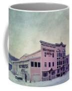 The Westminster Hotel Aka The Pit Coffee Mug