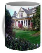 The Whalebone House Coffee Mug