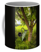 The Wheelbarrow Coffee Mug