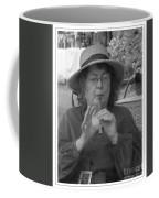 The Whistle Player Coffee Mug
