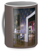 The White House Blue Room Coffee Mug