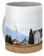The White House Coffee Mug