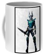 The White Knight... Coffee Mug
