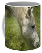 The White Mare  Coffee Mug