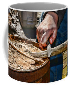 The Whittler Coffee Mug