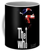 The Who No.01 Coffee Mug