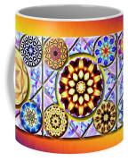 The Whole Of One Coffee Mug