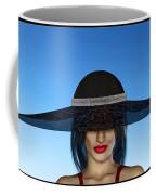 The Widow... Coffee Mug