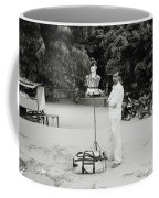 The Wig Seller Coffee Mug