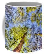 The Wild Forest Coffee Mug