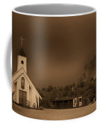 The Wild West  Coffee Mug