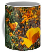 The Wildflowers Are Here And Spring Has Arrived Coffee Mug