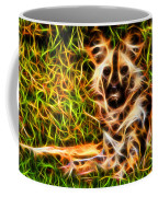 The Wildness In Me  Coffee Mug