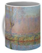 The Willow Coffee Mug