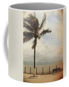 The Wind In My Hair Coffee Mug by Laurie Search