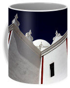 The Window Above Coffee Mug by Joe Kozlowski