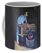 The Winemaker Coffee Mug